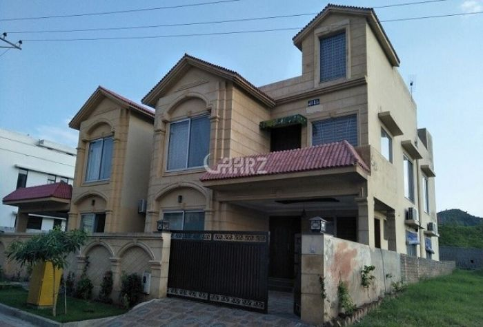 10 Marla Lower Portion for Rent in Lahore Wapda Town Phase-1 Block F-2