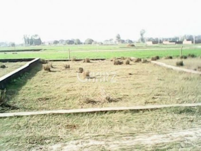 10 Marla Plot File  for Sale in Lahore Lda City