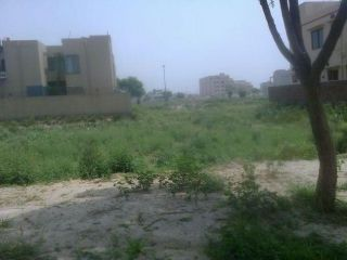 10 Marla Residential Land for Sale in Lahore Architects Engineers Society Block A