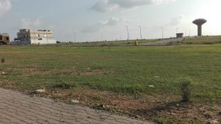10 Marla Residential Land for Sale in Lahore Bahria Town Sector E