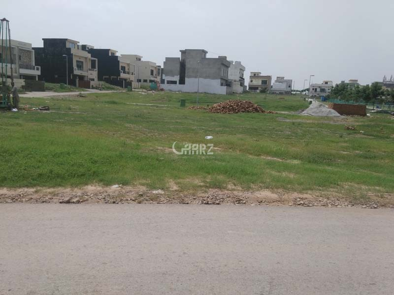 10 Marla Residential Land for Sale in Lahore DHA Phase-9 Prism Block C