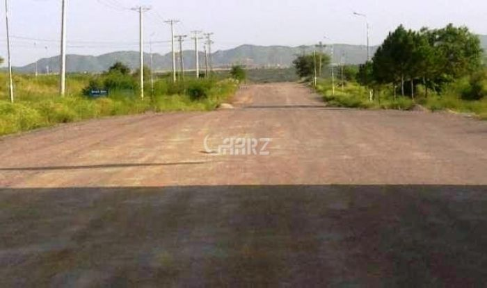 10 Marla Residential Land for Sale in Lahore DHA Rahber