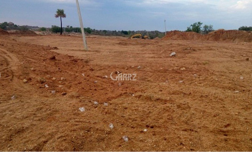 10 Marla Residential Land for Sale in Islamabad E-11