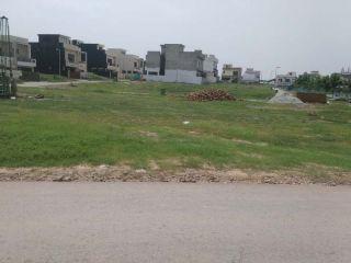 10 Marla Residential Land for Sale in Lahore Sabzazar Scheme Block E