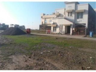 10 Marla Residential Land for Sale in Lahore Wapda Town Phase-2 Block P-2