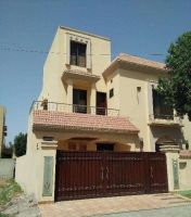 10 Marla Upper Portion for Rent in Islamabad G-13