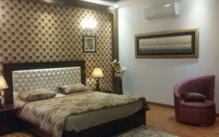 1000 Square Feet Apartment for Rent in Karachi DHA Phase-6