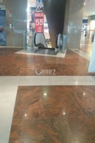 101 Square Feet Commercial Shop for Sale in Lahore Ghalib Road