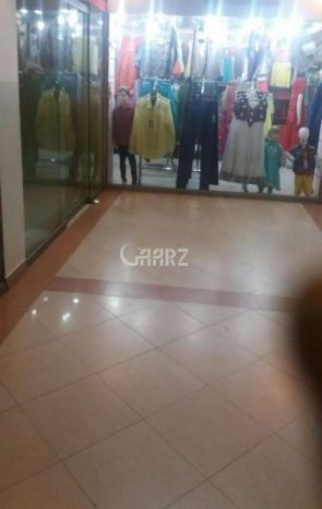 113 Square Feet Commercial Shop for Sale in Lahore Ghalib Road