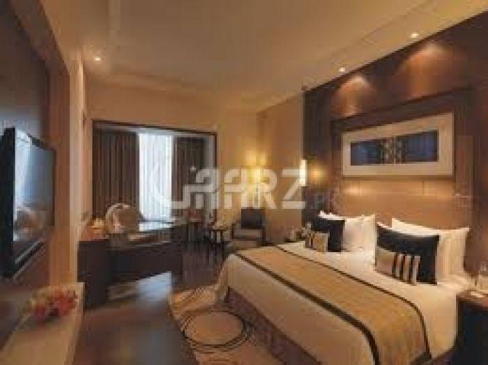 12 Marla Apartment for Sale in Karachi Fazaia Housing