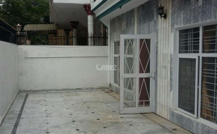 12 Marla House for Rent in Rawalpindi Bahria Town Phase-2