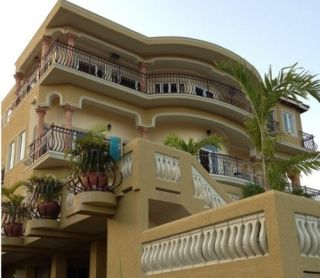 12 Marla House for Rent in Karachi DHA Phase-5