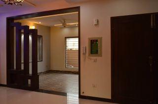12 Marla Lower Portion for Rent in Karachi Gulshan-e-iqbal