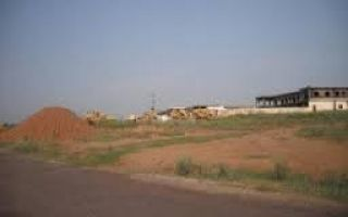 12 Marla Residential Land for Sale in Faisalabad Green Town