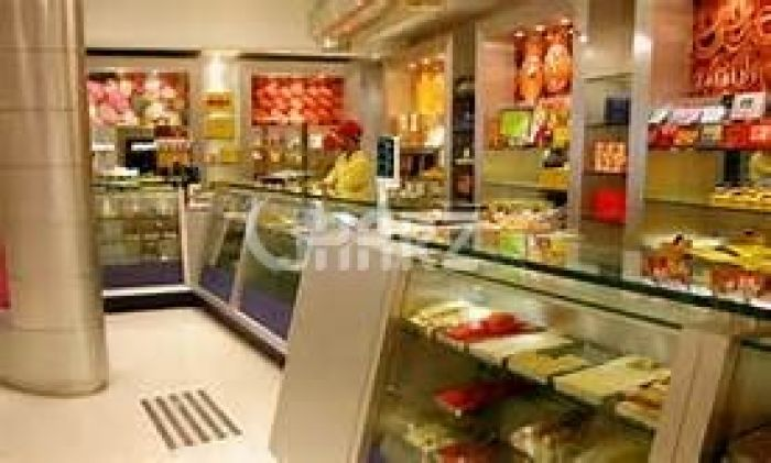 120 Square Feet Commercial Shop for Sale in Lahore Ghalib Road