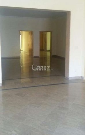125 Marla Apartment for Rent in Lahore Bahria Town Sector C