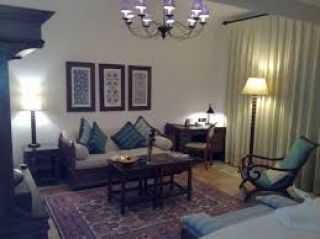 1250 Square Feet Apartment for Rent in Islamabad Diplomatic Enclave