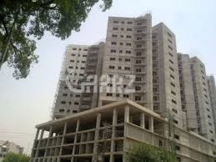 12500 Square Feet Commercial Building for Rent in Islamabad G-13