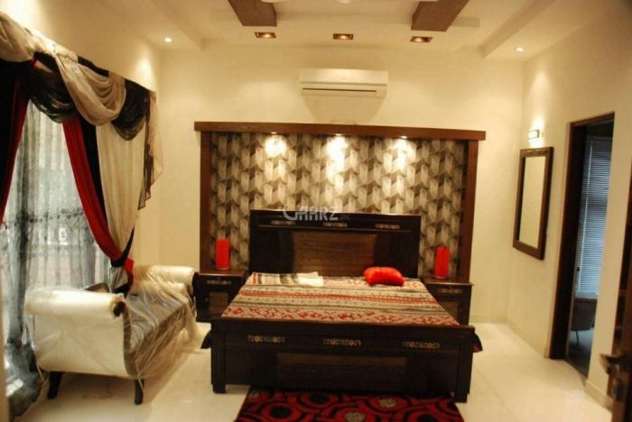 1270 Square Feet Apartment for Sale in Rawalpindi Bahria Town Phase-7