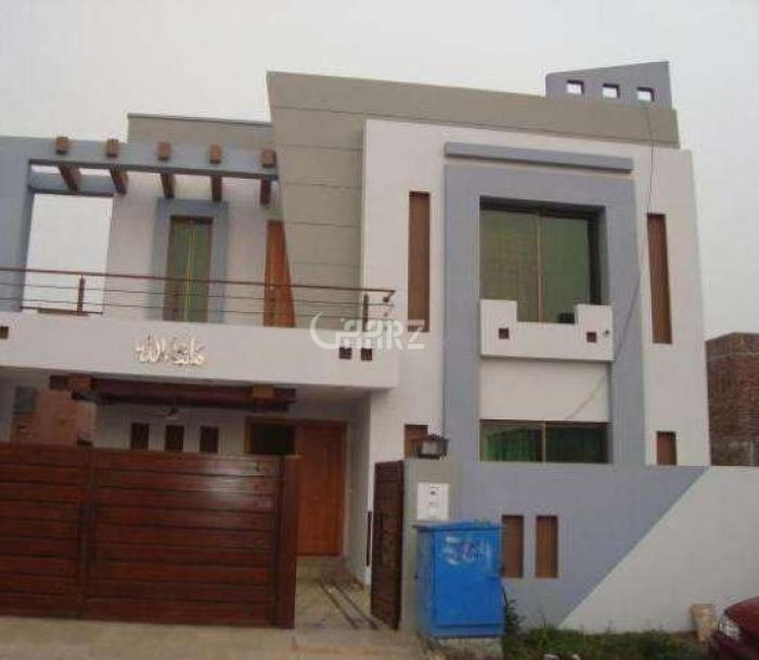 12 Marla House for Sale in Faisalabad Canal Park