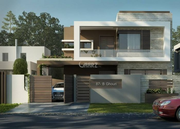 13 Marla House for Sale in Faisalabad Canal Park