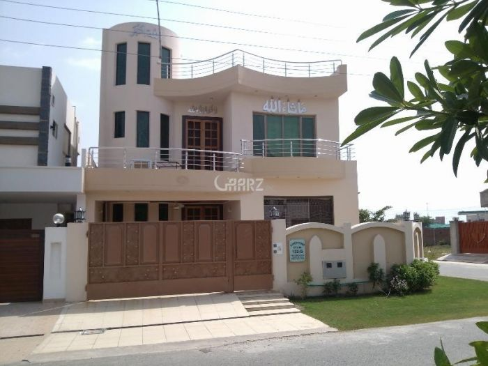 14 Marla House for Rent in Islamabad G-11/1