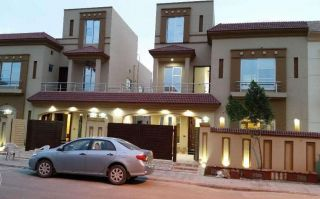 14 Marla House for Sale in Islamabad G-13