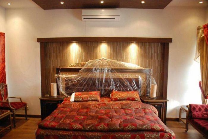1410 Square Feet Apartment for Sale in Karachi Gulistan-e-johar Block-18