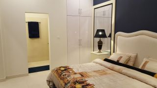 1413 Square Feet Apartment for Rent in Islamabad Executives Heights