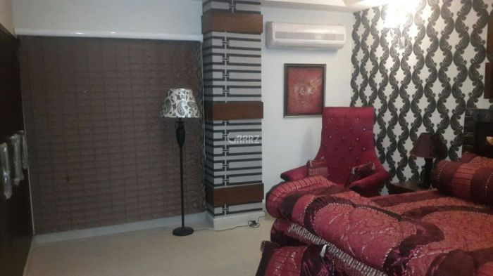 1442 Square Feet Apartment for Rent in Islamabad F-10 Silver Oaks