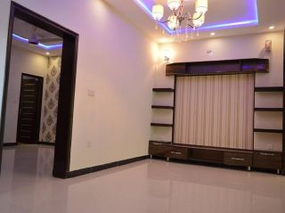 1500 Square Feet Apartment for Rent in Islamabad Karakoram Diplomatic Enclave