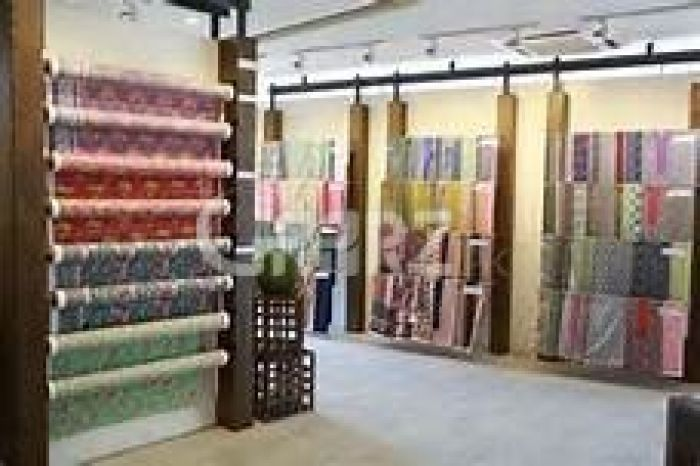 151 Square Feet Commercial Shop for Rent in Lahore Ghalib Road