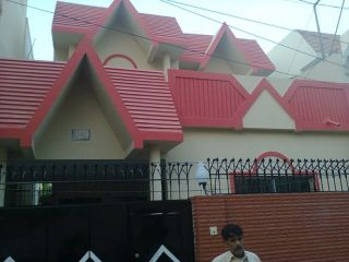 16 Marla House for Rent in Islamabad F-7