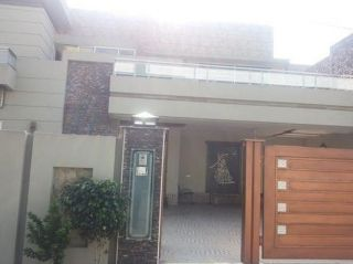 16 Marla House for Rent in Islamabad F-7/2