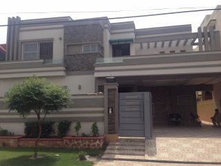 16 Marla House for Rent in Karachi Gulshan