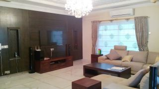 1600 Square Feet Apartment for Rent in Karachi Clifton Block-7