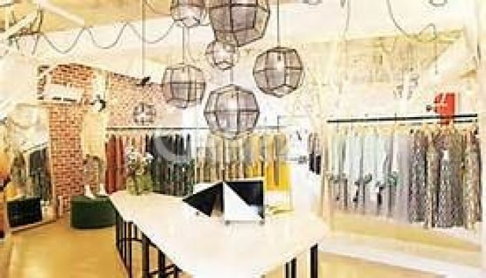 165 Square Feet Commercial Shop for Sale in Lahore Ghalib Road