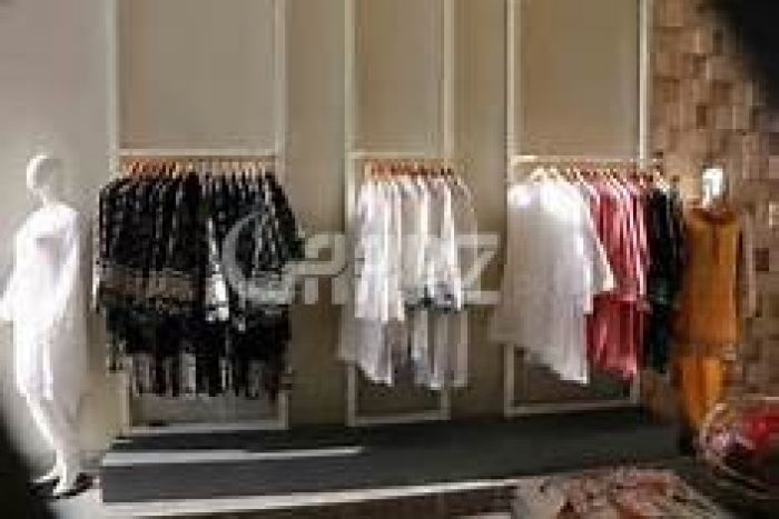 169 Square Feet Commercial Shop for Sale in Lahore Ghalib Road