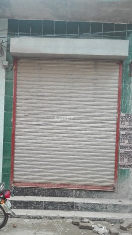 180 Square Feet Commercial Shop for Sale in Lahore Lajpat Nagar