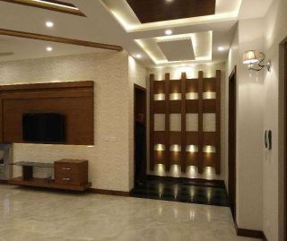 19 Marla House for Rent in Faisalabad Canal Road