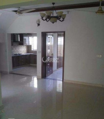 1960 Square Feet Apartment for Sale in Karachi DHA Defence