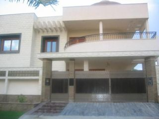 2 Kanal House for Rent in Islamabad E-7