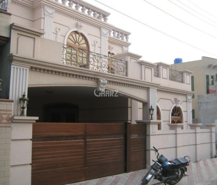 2 Kanal House for Sale in Islamabad Murree Road