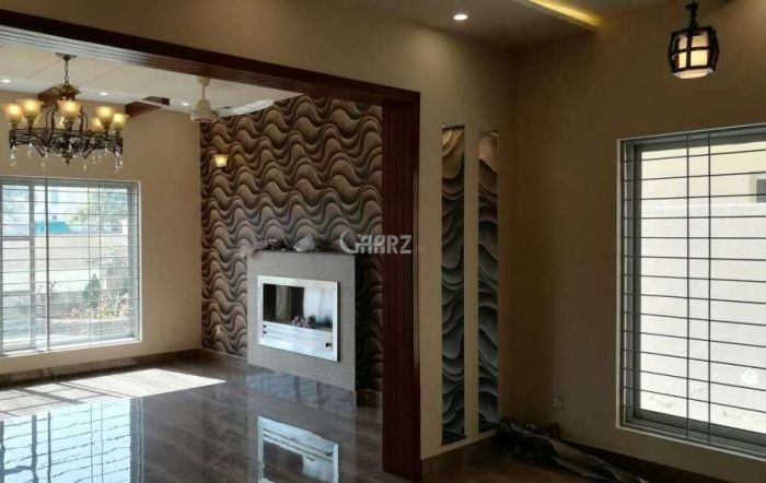 2 Kanal House for Sale in Lahore Nfc-2 Block D
