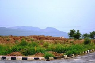 2 Kanal Residential Land for Sale in Karachi Bahria Town