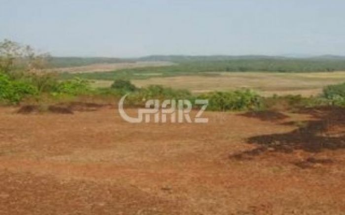 2 Kanal Residential Land for Sale in Islamabad Graceland Housing