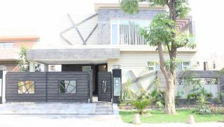 20 Marla House for Rent in Islamabad E-11