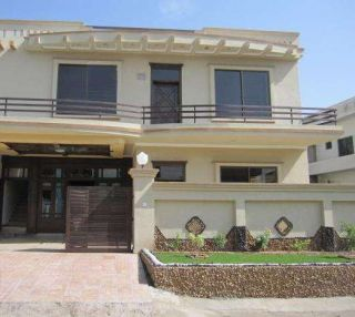 20 Marla Lower Portion for Rent in Karachi DHA Phase-7