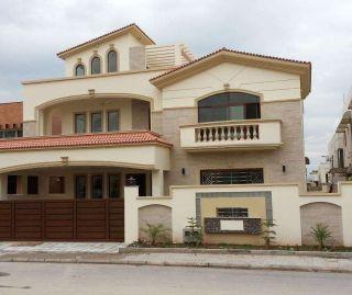20 Marla Upper Portion for Rent in Karachi DHA Phase-7