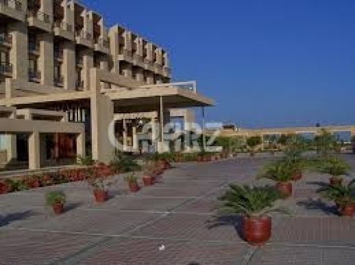 20000 Square Feet Commercial Building for Rent in Islamabad E-11